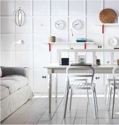 IKEA Design 2014 | ombiaiinterijeri Ingatorp table