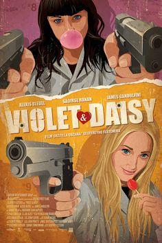 Watch Violet & Daisy Full Movie Online