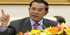 """Top News: """"CAMBODIA POLITICS: Hun Sen Attacks American's Interests"""" - https://i0.wp.com/politicoscope.com/wp-content/uploads/2017/08/Hun-Sen-CAMBODIA-POLITICS-NEWS.jpg?fit=1000%2C500 - Hun Sen, a former Khmer Rouge guerrilla who is now one of China's closest allies, has ratched up steps against the United States this year from ending joint military exercises to demanding forgiveness of war-era debt from the 1970s.  on Politics - http://politicoscope.com/2017/08/23/cambodia-po"""