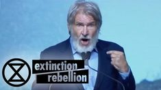 We are facing an emergency resulting from our toxic economic and political system. The way we relate to each other and to nature is destroying Earth's capaci. Species Extinction, We Are All Connected, Civil Disobedience, Political System, Hbo Series, Harrison Ford, Global Warming, Revolutionaries, Social Justice