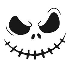 Photo of skellington angry 2 for fans of Jack Skellington 40765641 Halloween Pumpkins, Fall Halloween, Halloween Crafts, Holiday Crafts, Halloween Decorations, Fall Crafts, Jack Skellington Drawing, Jack Skellington Faces, Jack Skellington Pumpkin Stencil