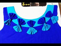 New and Latest boat neck design cutting and stitching for Kurti, Suit, blouse – dressideas Chudidhar Neck Designs, Salwar Neck Designs, Neck Designs For Suits, Kurta Neck Design, Blouse Back Neck Designs, Sleeve Designs, Blouse Designs, Blouse Neck Patterns, Designer Blouse Patterns