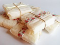 Old-Fashioned LYE & LARD Soap  Like Grandma by JacobsHeritageFarm
