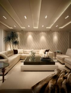 Ceiling Designs for Your Living Room | Room decor and Ceilings