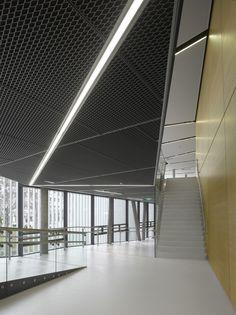 by Pichler & Traupmann Architekten