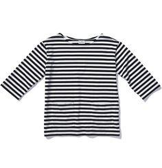 Pikasso Narrow Stripe Top 84,00 (pocket) Marimekko, Plus Size, Stripe Top, Clothes, Pocket, Tops, Women, Accessories, Fashion