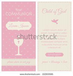 Communion Religion Fotos, imágenes y retratos en stock | Shutterstock