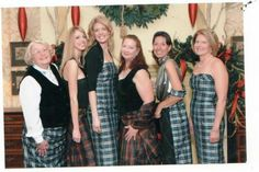 Clark and Cameron bespoke evening wear, made in tartan silk,  made to order  at www @exclusivelyyours.co in Scotland