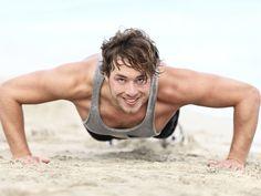 Trening funkcjonalny dla biegaczy [PRZYKŁADY ĆWICZEŃ]