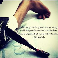 BJJ. You are in my world.