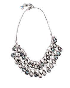Chand Collar Necklace - Jewelry - Lucky Brand Jeans