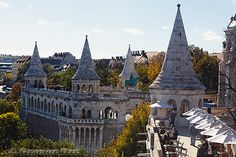 Budapest - on my list of places to visit
