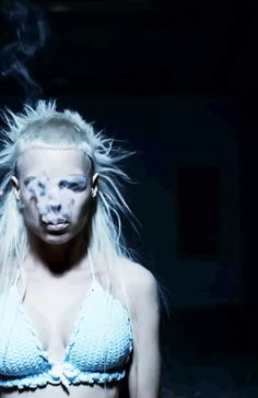 from Die Antwoord - Cookie Thumper