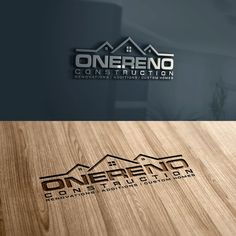Create a PREMIUM and LUXURIOUS logo for a construction company (ONERENO) by fedipidy
