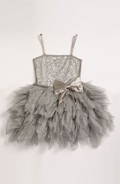Ooh! La, La! Couture Sequin Tutu Dress (Big Girls) available at Nordstrom...I LOVE this dress...so want to get for Miss Addy!