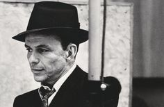 Sinatra was more connected than you think