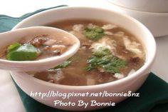 自己在家煮西湖牛肉羹 @ 美食美景紐西蘭美女的家 :: 痞客邦 PIXNET ::