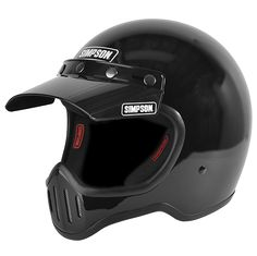 Image result for simpson m50 helmet