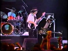 Simply one of the greatest guitar players.Ever! On fire this night....▶ Stevie Ray Vaughan- Ocean Center, Daytona Beach, Florida 3/25/87 - (Full concert)