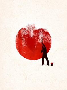 Help Japan by Rob Dobi