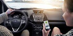 La tecnología de conectividad de Ford y Microsoft llega a España | CarandDriverTheF1.com