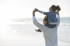 How to Be a Better Parent: 4 Secrets Backed by Research