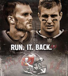 Patriots Football Team, New England Patriots Football, Football Players, Gisele Brady, New England Patriots Shoes, Rob Gronkowski, Tampa Bay Buccaneers, Tom Brady