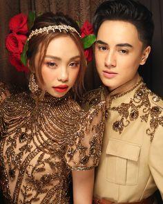 Filipiniana, Meteor Garden, Barber, Cute Couples, Makeup, Hair, How To Wear, Instagram, Fashion