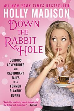 Down the Rabbit Hole: Curious Adventures and Cautionary T... https://www.amazon.com/dp/0062372114/ref=cm_sw_r_pi_dp_x_FovqybTNF4QXZ