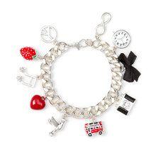 Favorite Things Charm Bracelet