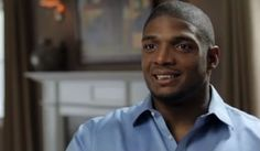 Michael Sam, comes out, first openly gay draft prospect to do so.