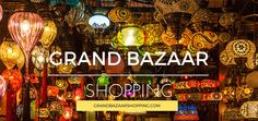 Buy online from Istanbul`s Grand Bazaar, Worldwide Express Shipping on ALL orders. www.grandbazaarshopping.com