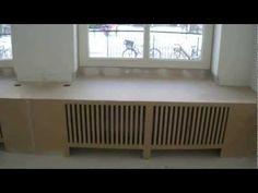 Radiator Slaapkamer Meubels : Afbeeldingsresultaat voor vensterbank boven radiator ombouw