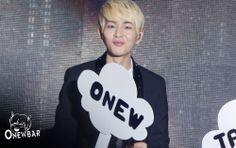 SHINee Onew