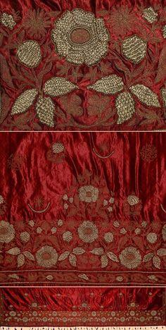 ledecorquejadore:    Turkish embroidery