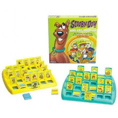 Scooby-Doo Who Are You? Game for $12.95