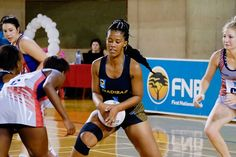 Madibaz on the charge in Varsity Netball tournament North West University, Port Elizabeth, Netball, Sports News, South Africa, Basketball