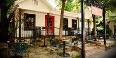 Dallas - Si Tapas - Es un restaurante con comida típica de España, con unas adiciones.