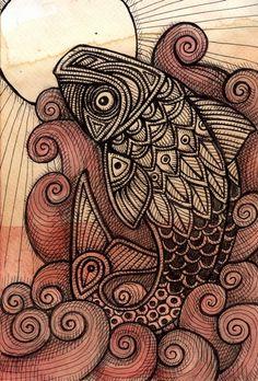 Go! Fish | Lynnette Shelley