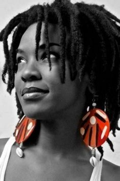 Latest Short Hairstyles for Black Women - Hairstyles Protective Hairstyles, Dreadlock Hairstyles, Braided Hairstyles, Popular Short Hairstyles, Black Women Hairstyles, Trendy Hairstyles, Wedding Hairstyles, Hair Styles 2014, Short Hair Styles
