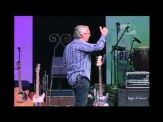 Bill Johnson - The Resting Place - Don't ask for in prayer what you already have been given!  GOOD STUFF!