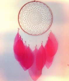 dream catcher by rachael rice by rachael rice, via Flickr
