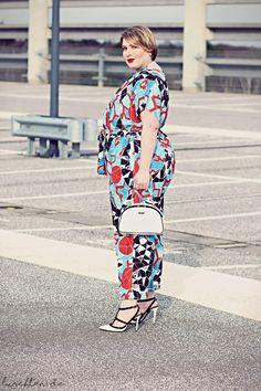• Marina Rinaldi x Stella Jean I •  http://luziehtan.de/2017/04/marina-rinaldi-x-stella-jean-i/