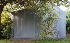NArchitekTURA - Weekend House
