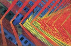 Brave new worlds: Futurism at Tate Modern Luigi Russolo's The Revolt, 1911 Photograph: The Estate of Luigi Russolo /Tat/Tate