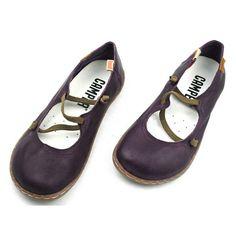 Camper Shoes Women PEU 21567-010