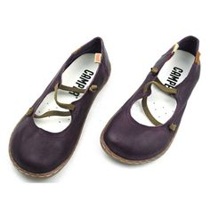Camper Shoes Women PEU 21567-010