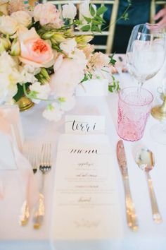 Image by Genevieve Renee Photography Wedding Reception Tables, Tie The Knots, Our Wedding, Wedding Ideas, Wedding Stationery, Event Planning, Tea Party, Flora, Invitations