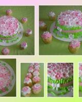 cake designs. festa della mamma, tante idee