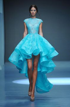 Michael Cinco Couture